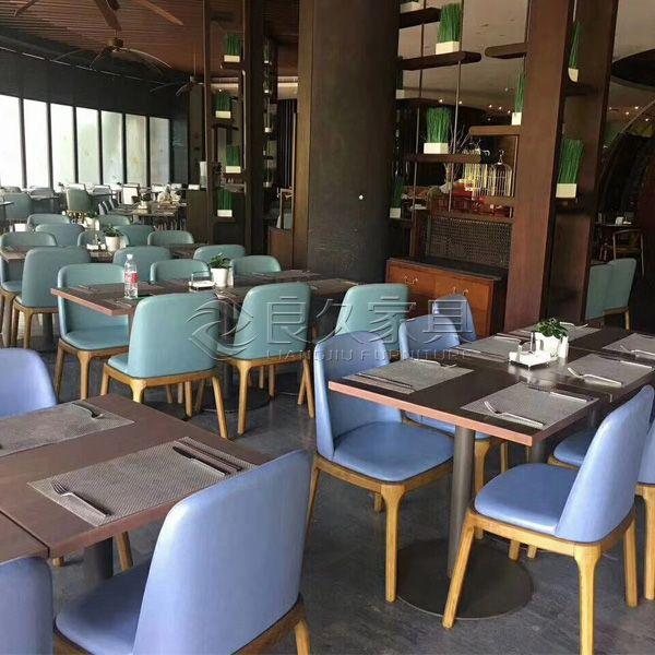 萍鄉食堂傢俬餐廳傢俬訂造廠家